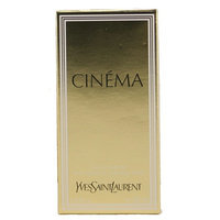 Yves Saint Laurent Cinema Eau De Parfum Spray 1.6 oz For Women