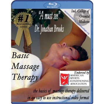 Victory Basic Massage Therapy, Vol. 1 (Blu-ray)