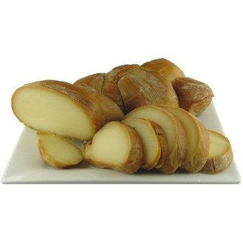 Braided Smoked Mozzarella by Gourmet-Food