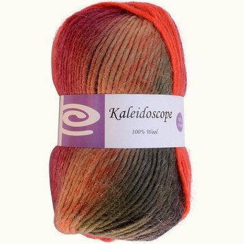 Compu-teach, Inc. Kaleidoscope Yarn-Ocean Breeze
