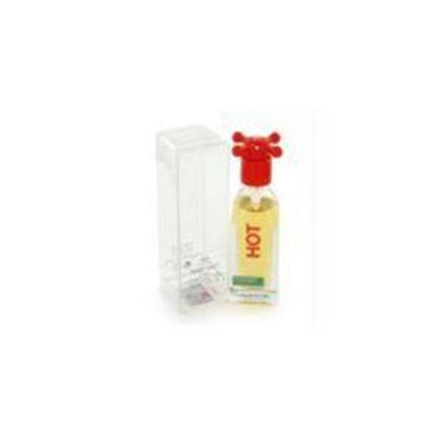 HOT by Benetton Eau De Toilette Spray 3.4 oz