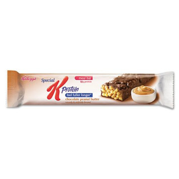 Kmart.com Kellogg's Special K Chocolate/Peanut Butter Protein Meal Bar