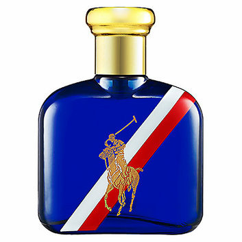 Ralph Lauren Polo Red White & Blue 4.2 oz Eau de Toilette Spray
