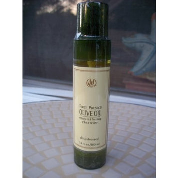 Serious Skin Care Olive Oil Emulsifying Cleanser