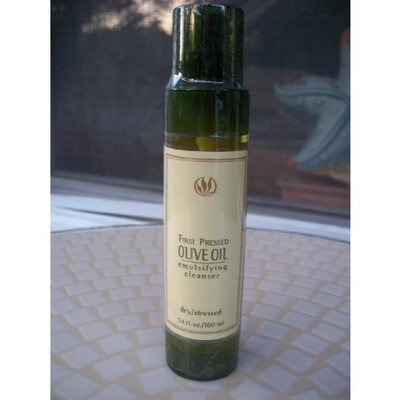 Serious Skin Care Olive Oil Emulsifying Cleanser