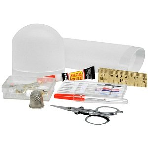 Living Solutions Travel Sewing Kit