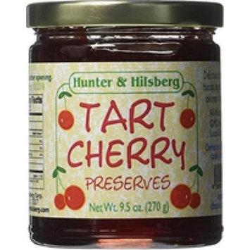 Hunter & Hilsberg Tart Cherry Preserves