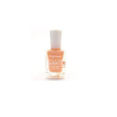 Sally Hansen Smooth and Perfect Nail Color, Sorbet, .45 fl oz