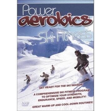 C & B Productions Power Aerobics: Ski Fitness - Dolby - DVD