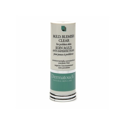 Dermatouch M.E.D. Blemish Clear for Problem Skin