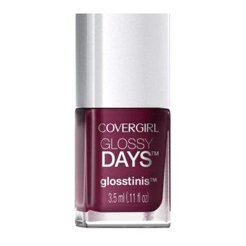COVERGIRL Glossy Days Glosstinis