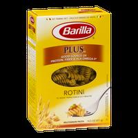 Barilla Pasta Plus Rotini