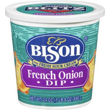 Bison French Onion Dip, 24 oz