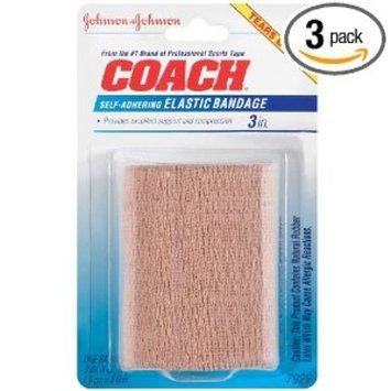 Johnson & Johnson Elastic Bandage