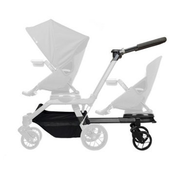 Orbit Baby Helix Plus Double Stroller Upgrade Kit