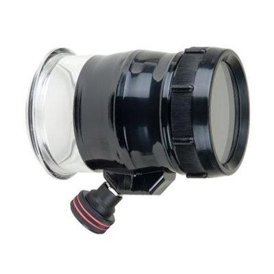 Ikelite SLR Flat Focus Port for Sigma 70mm