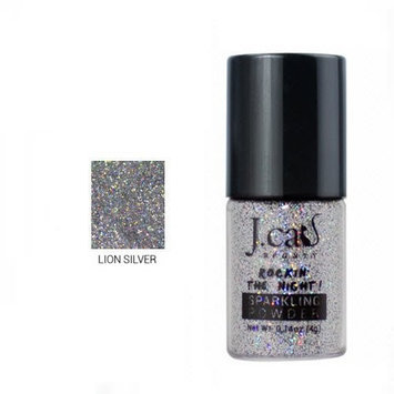 Jcat Beauty J. Cat Sparkling Powder 212 Lion Silver