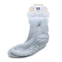 Earth Therapeutics Dream Silk Cozy Socks