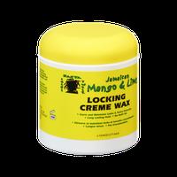 Jamaican Mango & Lime Locking Creme Wax