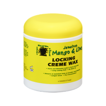 Jamaican Mango & Lime Locking Creme Wax