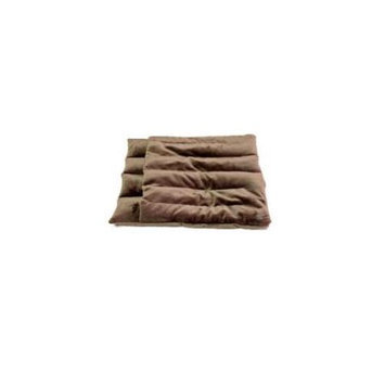 Herbal Concepts HCFTWRM-DC Foot Warmer - Minky- Dark Chocolate