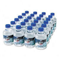 Office Snax Pure Natural Bottled Spring Water