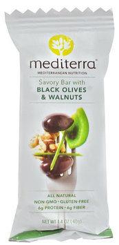Mediterra - Savory Bar Black Olives & Walnuts - 1.4 oz.
