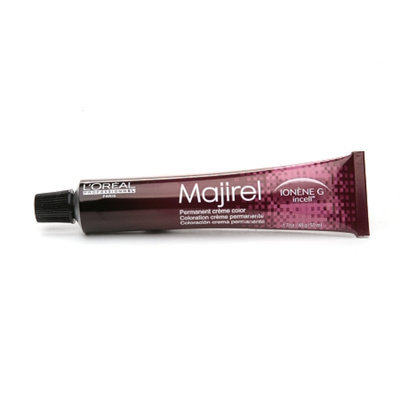 L'Oréal Professional Majirel Permanent Creme Color