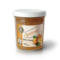 Natural Nectar Fruit Spread, Apricot, 13-Ounce (Pack of 6)