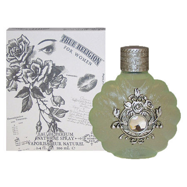 True Religion Eau de Parfum Spray