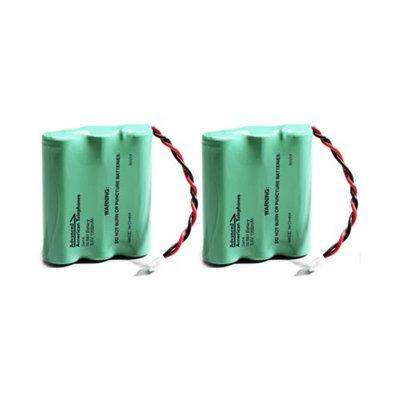 VTech Battery for Vtech TL26144 (2-pack) Replacement Battery for Vtech Phones