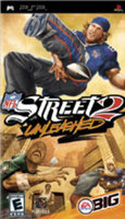 Electronic Arts NFL Street Vol 2:Unleashed