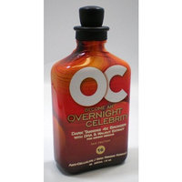 OC Overnight Celebrity Tanning Lotion - New 12oz bottle