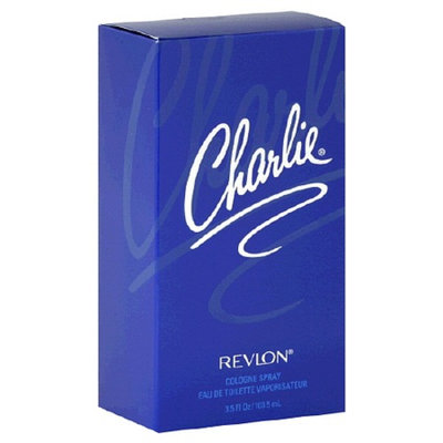 Charlie Women's  Blue Cologne Spray