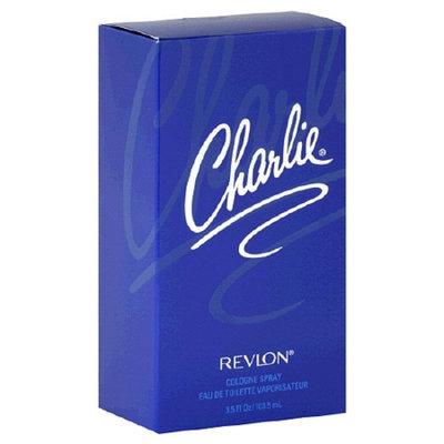 Charlie Women's  Blue Cologne Spray