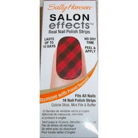 Sally Hansen Salon Effects Limited Edition New Winter Collection