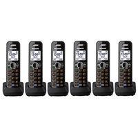 Panasonic KX-TGA680B (6 Pack) Extra Handset / Charger