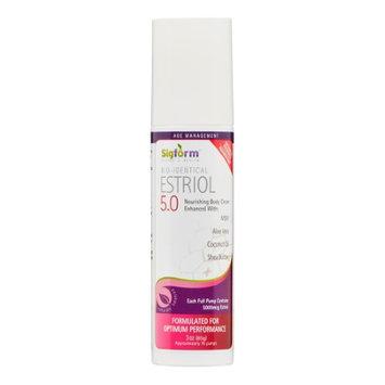 Estriol 5.0 Sigform 3 oz Liquid