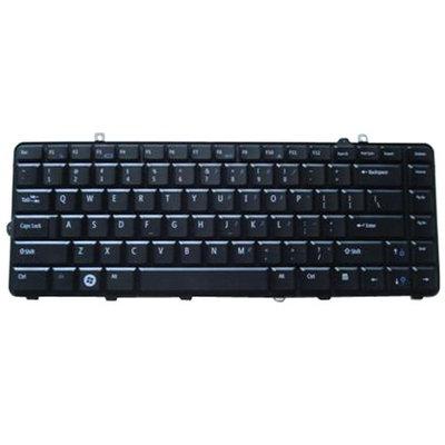 Cdsmicro New Dell Studio 15 1535 1536 1537 Laptop Keyboard TR324