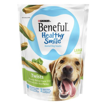 Beneful Healthy Smile Twists