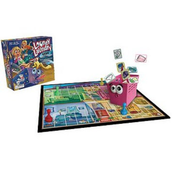 Looney Laundry Board Game Ages 4+, 1 ea