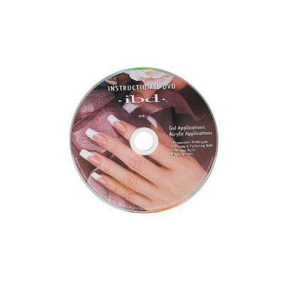 IBD Gels Instructional DVD