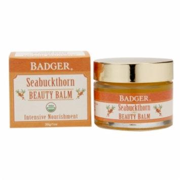 Badger - Beauty Balm Seabuckthorn - 1 oz.