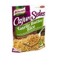 Knorr® Cajun Sides Garlic Butter Rice