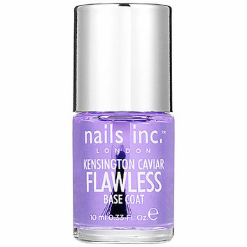 nails inc. Kensington Caviar Flawless Base Coat 0.33 oz