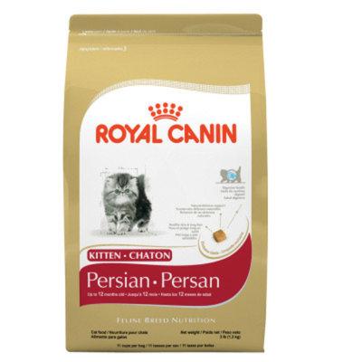 Royal Canin Persian Kitten Food