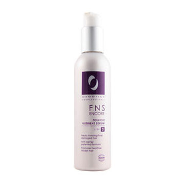 Osmotics Cosmeceuticals FNS Encore Follicle Nutrient, 4 fl oz