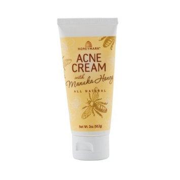 Honeymark Acne Cream, 2 ounces Tube