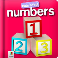 Baby's First Numbers (Baby's First series)
