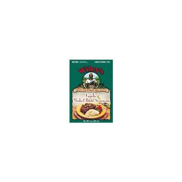 Wiley's Garlic Mashed Potato Seasoning